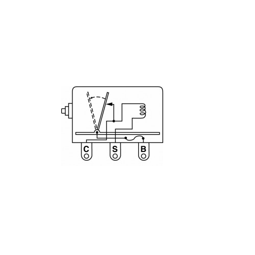 Magnetic Switch 117 12 24 Volt, Murphy 117 Switch Wiring Diagrams